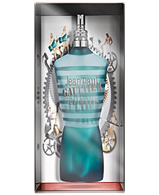 Jean Paul Gaultier Men's Le Male Eau de Toilette Jumbo Collector, 6.7-oz.