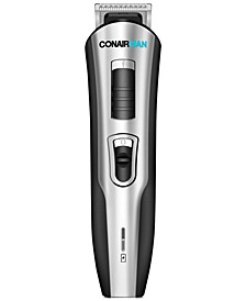 All-In-1 Rechargeable Trimmer