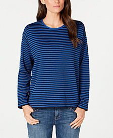 Eileen Fisher Merino Wool Sweater, Regular & Petite
