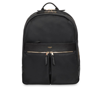 "Beaufort Backpack 15.6"" by Knomo London"