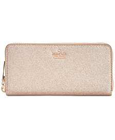 kate spade new york Burgess Court Lindsey Wallet