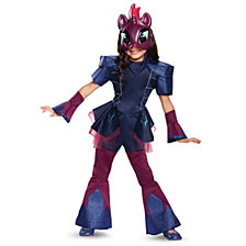 My Little Pony Tempest Deluxe Big Girls Costume