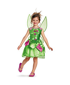 Disney Tinker Bell Big Girls Costume
