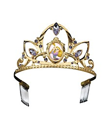 Rapunzel Deluxe Little and Big Girls Tiara