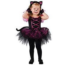 Catarina Toddler Girls Costume