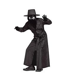 Spy Guy Big Boys Costume