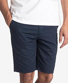 """Men's New Everyday Union Stretch 21"""" Shorts"""