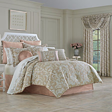 J. Queen New York Caitlin Queen Comforter Set