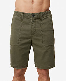 O'Neill Men's Northstar Camp Shorts