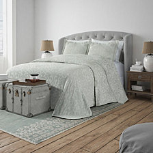 Ava Queen Bedspread Set
