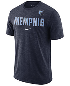 Nike Men's Memphis Grizzlies Essential Facility T-Shirt