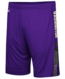 Colosseum Men's Washington Huskies Perfect Season Shorts