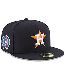 New Era Houston Astros 9-11 Memorial 59FIFTY FITTED Cap