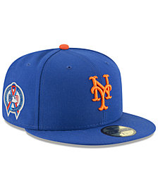 New Era New York Mets 9-11 Memorial 59FIFTY FITTED Cap