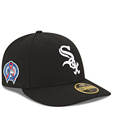 New Era Chicago White Sox 9-11 Memorial Low Profile 59FIFTY FITTED Cap