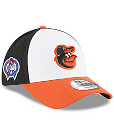 New Era Baltimore Orioles 9-11 Memorial 9FORTY Cap