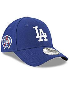 New Era Los Angeles Dodgers 9-11 Memorial 9FORTY Cap
