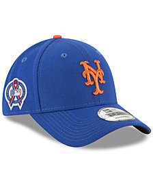 New Era New York Mets 9-11 Memorial 9FORTY Cap