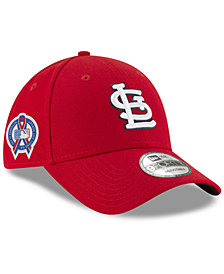 New Era St. Louis Cardinals 9-11 Memorial 9FORTY Cap