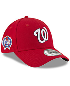 New Era Washington Nationals 9-11 Memorial 9FORTY Cap