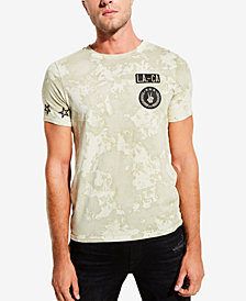 GUESS Men's Regal Emblems T-Shirt