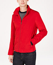 Calvin Klein Men's Seasonal Jacket