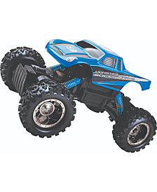 Black Series Toy RC Monster Rockslide
