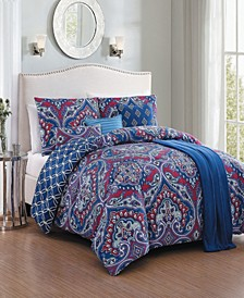 Cantara 7-Pc. Comforter Sets
