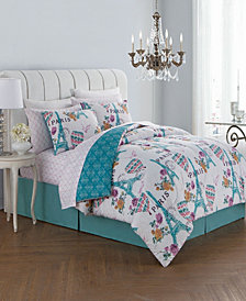 Darcy 8 Pc King Bed In A Bag