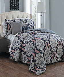 Forte 10 Pc King Bed In A Bag
