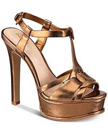 ALDO Chelly Platform Dress Sandals