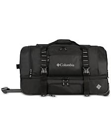 Travel Duffel Bags - Baggage   Luggage - Macy s fffdf0c9b9