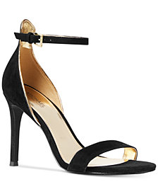 MICHAEL Michael Kors Harper Dress Sandals