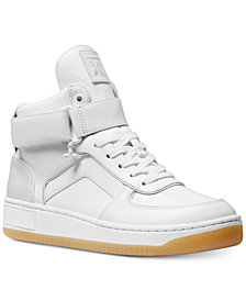 MICHAEL Michael Kors Jaden High-Top Sneakers