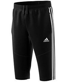 adidas Originals Big Boys Tiro 19 Three-Quarter Pants