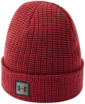 49fa0160be700 Under Armour Big Boys Truckstop Beanie 2 Hat