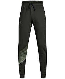 Under Armour Big Boys AF 1.5 Jogger Pants