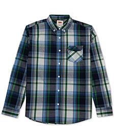 Levi's® Men's Hanover Plaid Shirt