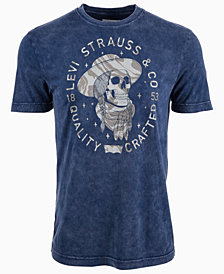 Levi's® Men's Heathered Graphic T-Shirt