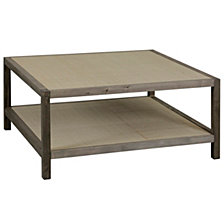 Blayke Cocktail Table, Quick Ship