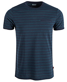 Levi's® Mens Delvik Stripe T-Shirt