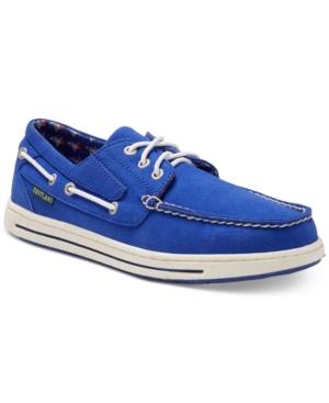 Eastland Men's Adventure Mlb Toronto Blue Jays Boat Shoes Men's Shoes