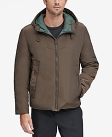 Marc New York Men's Crosby Reversible Jacket