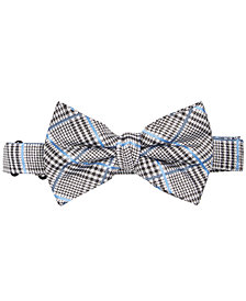Lauren Ralph Lauren Big Boys Glenn Plaid Bow Tie