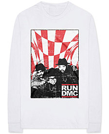 Run DMC Men's Graphic T-Shirt