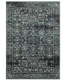 """Oriental Weavers Linden 7804  7'10"""" x 10'10'"""" Area Rug"""