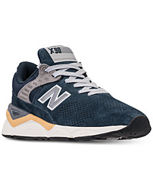 New Balance Men's X90 V1 Running Sneakers from Finish Line