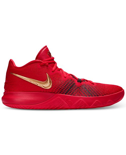 a694bd34e6d ... Nike Men s Kyrie Flytrap Basketball Sneakers from Finish Line ...