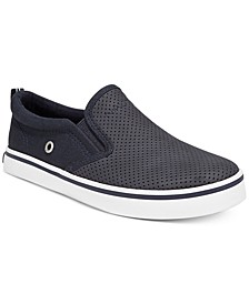 Little & Big Boys Slip-On Sneakers