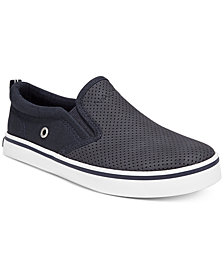 Nautica Little & Big Boys Slip-On Sneakers